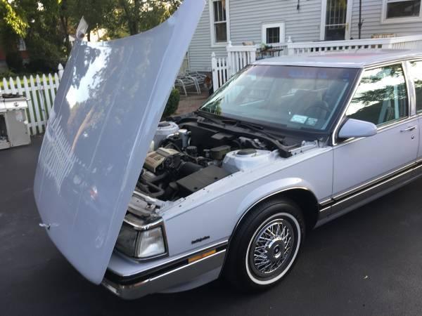 1990 buick park avenue electra classiccarsmarks com