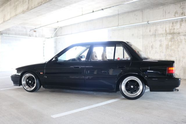 1990 honda civic sedan jdm rhd. Black Bedroom Furniture Sets. Home Design Ideas