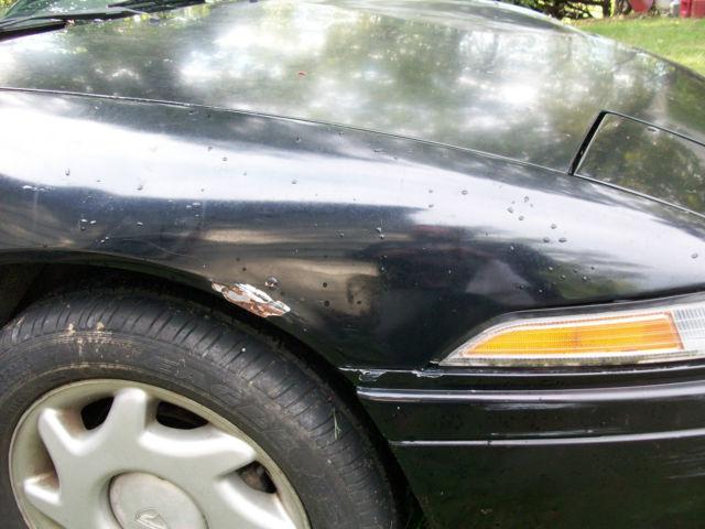 1990 JEEP EAGLE TALON SPORTS CAR VINTAGE CLASSIC DRIFTER