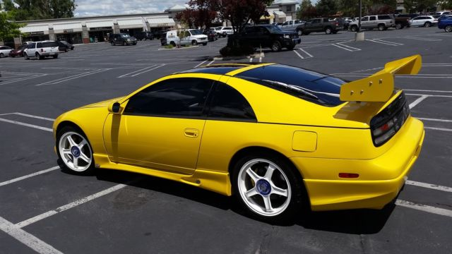 Nissan 300zx Price