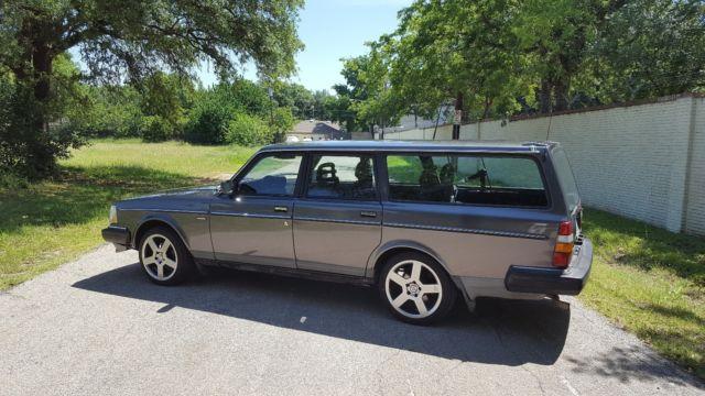 1990 volvo 240 dl wagon 5 speed 1990 volvo 740 gle manual 1990 Volvo 740 Turbo