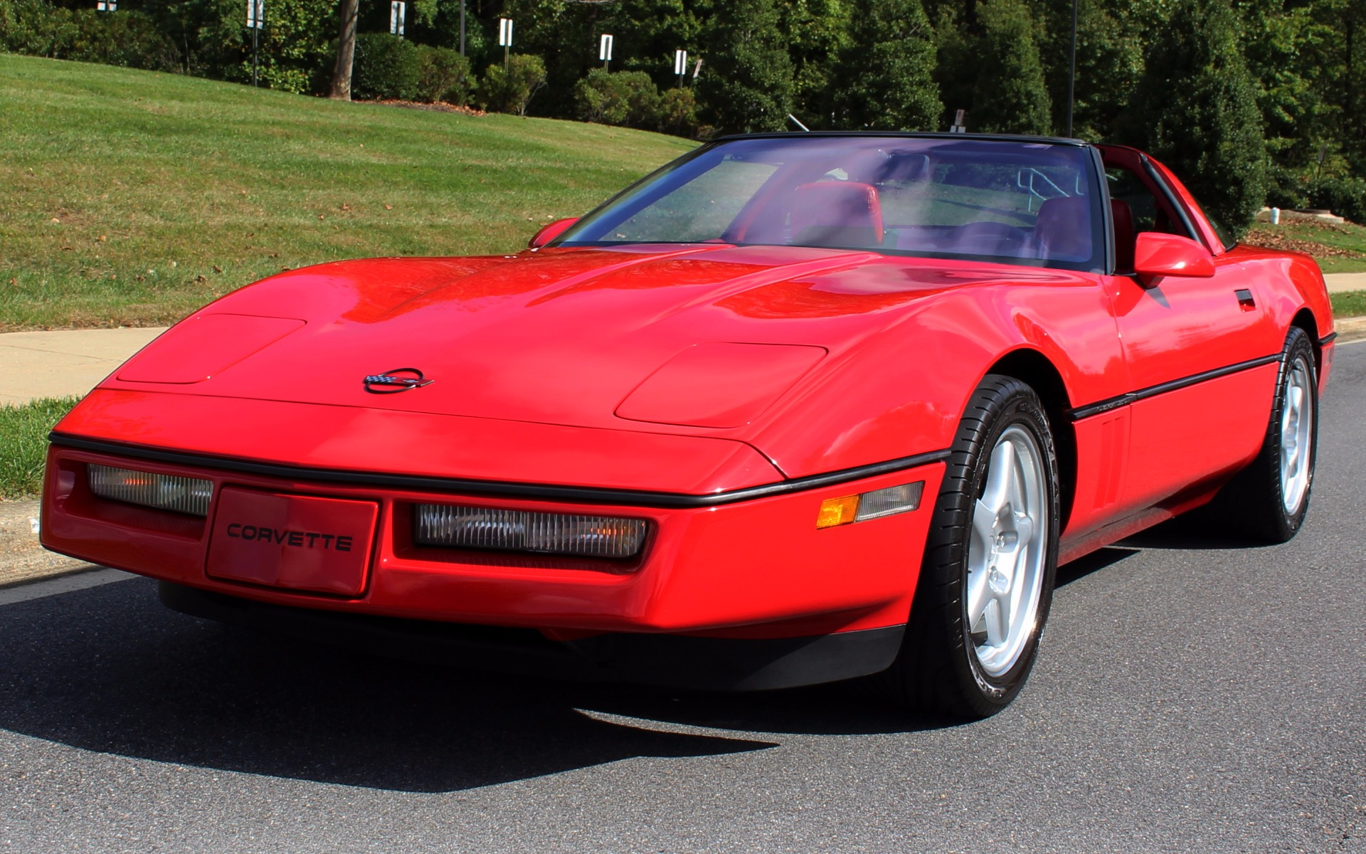 Corvettes for Sale In Md – Drivins