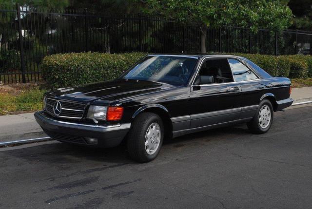 1991 560 sec for 1991 mercedes benz 560sec for sale