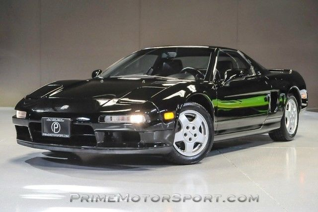 1991 ACURA NSX RARE FIND 1OWNER SERVICE RECORDS WOW