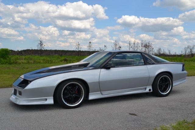 1991 Camaro Autos Post