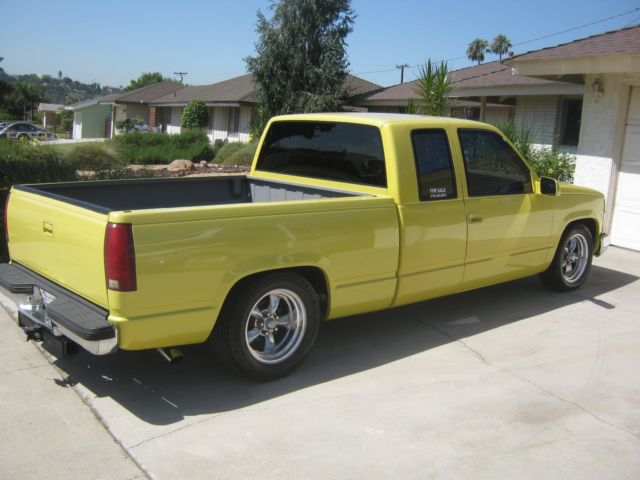 1991 chevy silverado with 383 engine custom features. Black Bedroom Furniture Sets. Home Design Ideas
