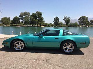 1991 Corvette ZR-1 DRM500 Conv