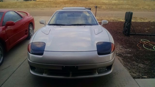 1991 dodge stealth r t twin turbo 6 speed awd super clean. Black Bedroom Furniture Sets. Home Design Ideas