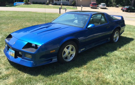 Used Chevrolet Camaro For Sale  CarGurus