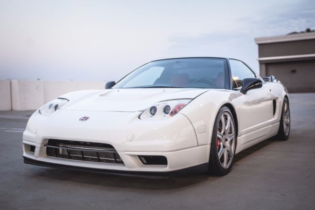 1992 acura nsx type r tribute grand prix white single turbo 560 rwhp honda. Black Bedroom Furniture Sets. Home Design Ideas