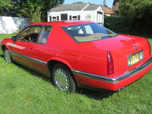 1992 cadillac eldorado touring coupe classic cars and vintage cars for sale classifieds archive