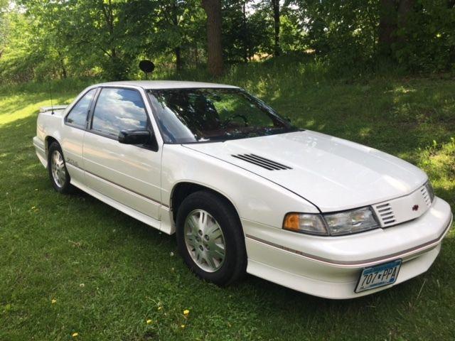 Chevrolet Lumina Z Coupe on 1992 Chevrolet Lumina 3 1 Engine