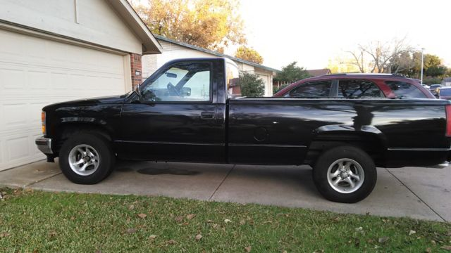 92 chev pickup