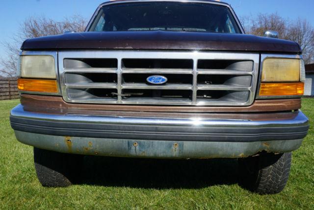 Ford 73 Idi