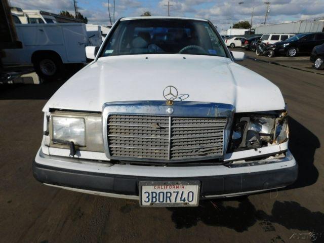 1992 mercedes benz 300e 3 0 used 3l i6 12v automatic sedan for 1992 mercedes benz 300e