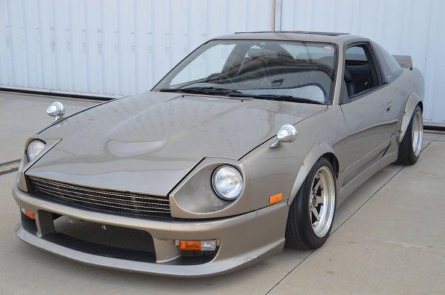 1992 Nissan 180SX For Sale in Long Beach, California