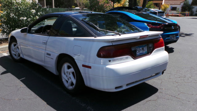 Eagle Talon Pictures Posters News And Videos On Your