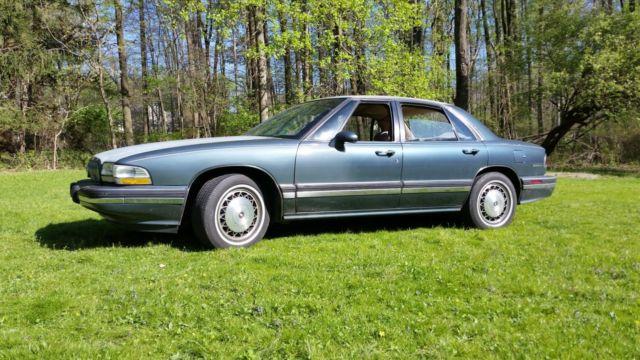 1993 Buick LeSabre Limited New dealer installed engine