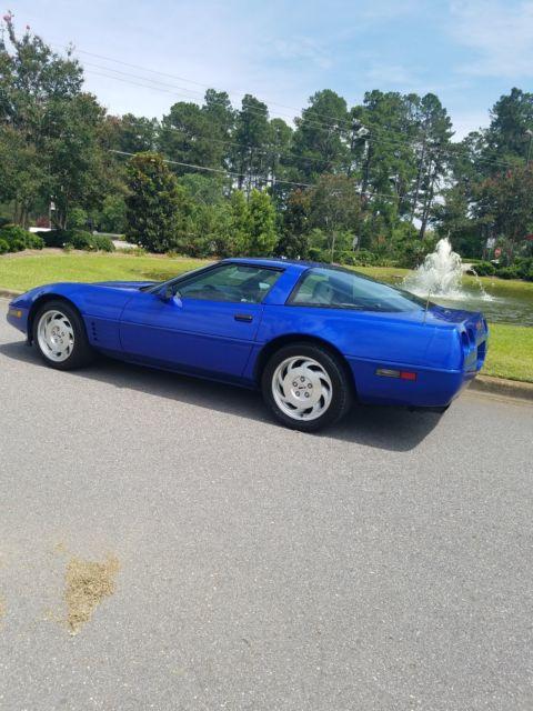 1994 Chevrolet Corvette Lt1 Great Shape