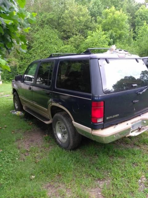 1994 ford exploer