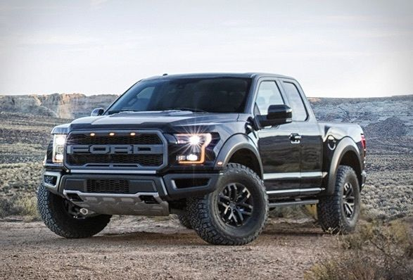 2020 Ford Raptor-All options available!