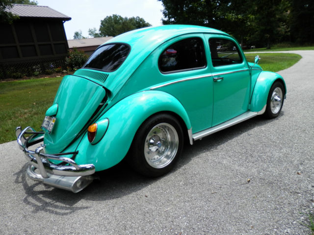 vw trade custom classic street rod hot rod california car trade  hot rod