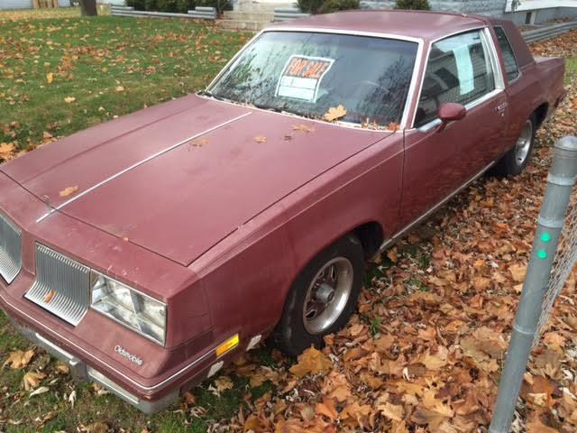 81 oldsmobile cutlass classic cars and vintage cars for sale classifieds archive