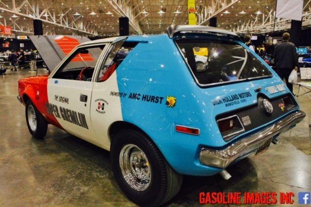 Used Cars Spokane >> AMC 1972 Gremlin X 304 V8 Super Gremi Hot Rod Show