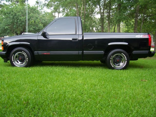 454 ss truck for sale in texas. Black Bedroom Furniture Sets. Home Design Ideas