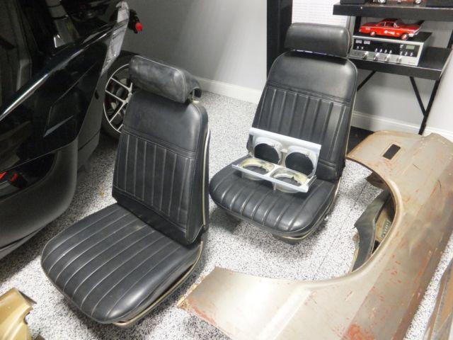 Buick Skylark Gs Gsx Clone Chevelle Cutlass Gm Ford Amc