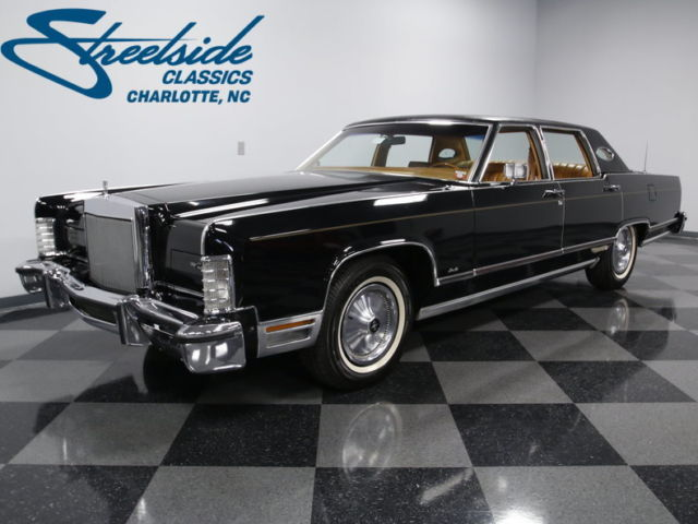 CLASSIC LUXURY, 400 V8, 3SPD AUTO, A/C, PWR STEER & BRAKE, CLEAN IN ...