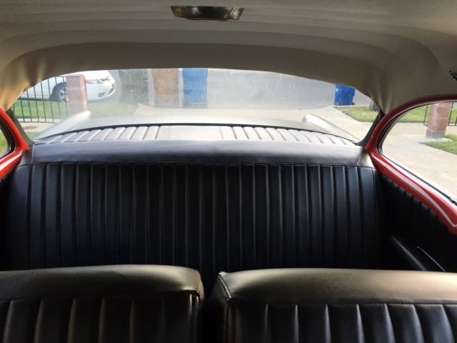 Custom 1956 Chevy Hotrod Tri Five Muscle Car
