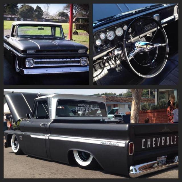 1964 chevrolet truck html