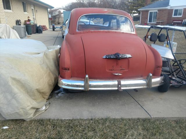 Ebay motors classic cars for sale 1950 plymouth super deluxe for Ebay motors sell car