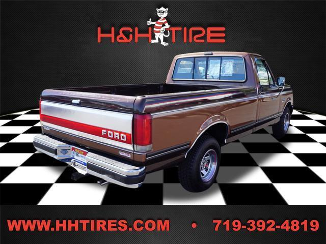 Ford f150 in ebay motors car truck 1988 lariat for Ebay motors cars and trucks