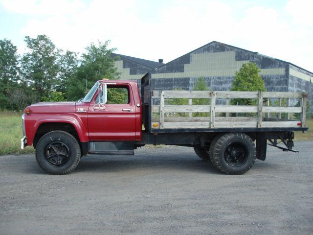 Ford Truck Pickup F600 F650 F550 F450 F350