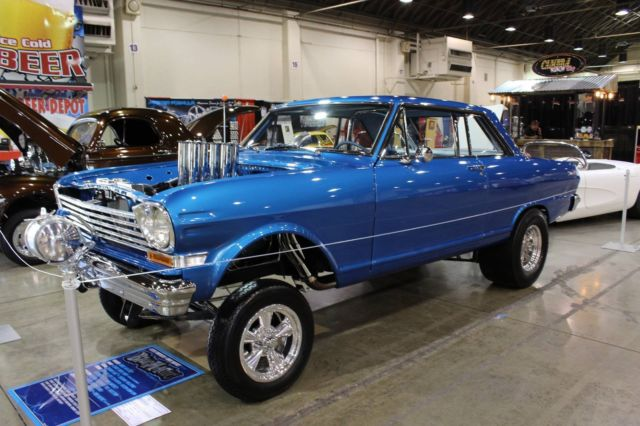 Best Cars For Gassers