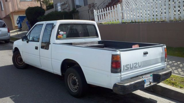 isuzu pick up extended cab. Black Bedroom Furniture Sets. Home Design Ideas