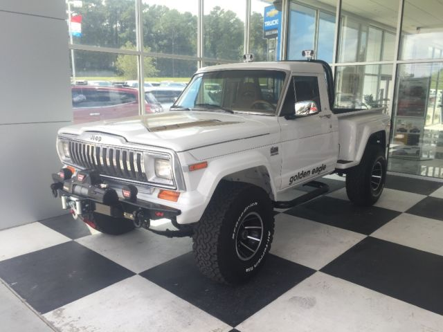 Jeep Grand Wagoneer For Sale >> Jeep j10