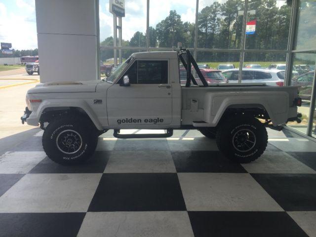 Right Hand Drive Jeep >> Jeep j10