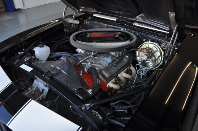 Jerry Macneish 1969 Z28 Autos Post