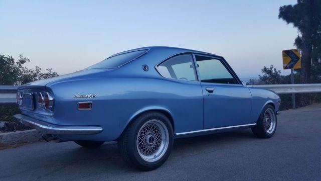 Mazda Build And Price >> Mazda RX2 Capella 1973