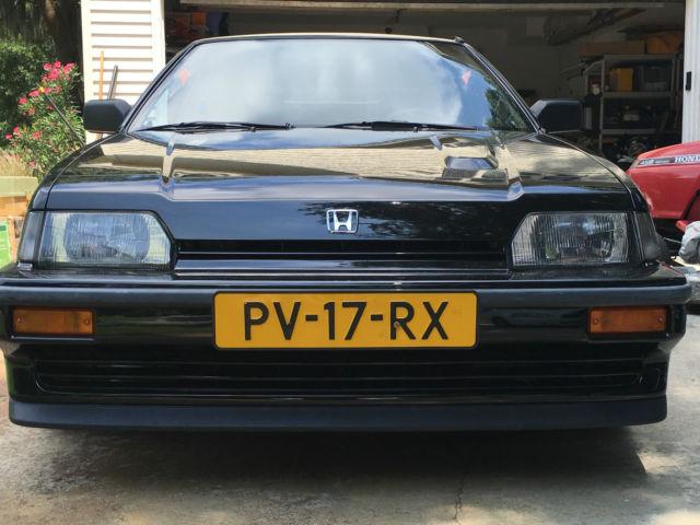 Images Of 1986 Honda Crx Radio Caltorhcaltoinfo: 1986 Honda Crx Radio At Gmaili.net