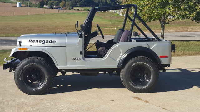 nice 1977 jeep cj5 renegade tags wrangler cj7 yj xj tj. Cars Review. Best American Auto & Cars Review