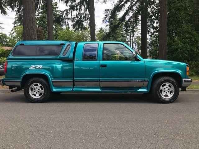 1994 gmc sierra z71