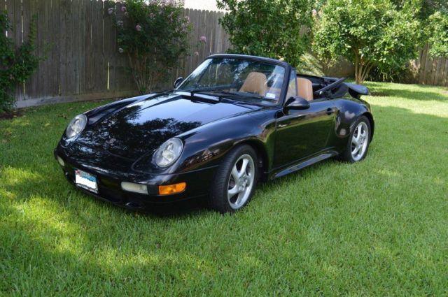 porsche 911 sc super carrera cabriolet carbon fiber 993. Black Bedroom Furniture Sets. Home Design Ideas
