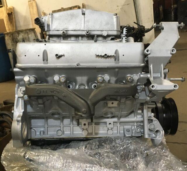 Rebuild 3.9 V8 Engine 1 Year Warranty