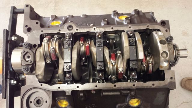 Stroker 383 LT1 1993 Camaro and performance parts must go