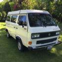 1991 volkswagen westfalia/vanagon syncro 4X4